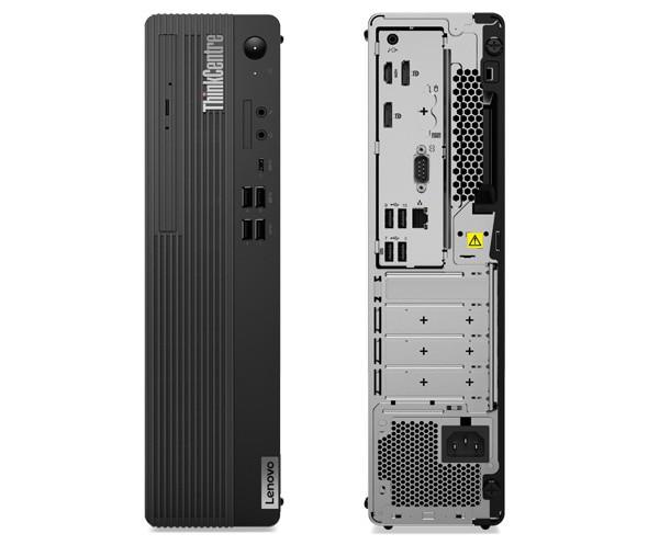 Lenovo ThinkCentre M70s Desktop, SFF, Intel Core i5, i5-10400, Internal memory 8 GB, DDR4, SSD 256 GB, Intel UHD, DVD±RW, Keyboard language English, Windows 10 Pro, Warranty 36 month(s)