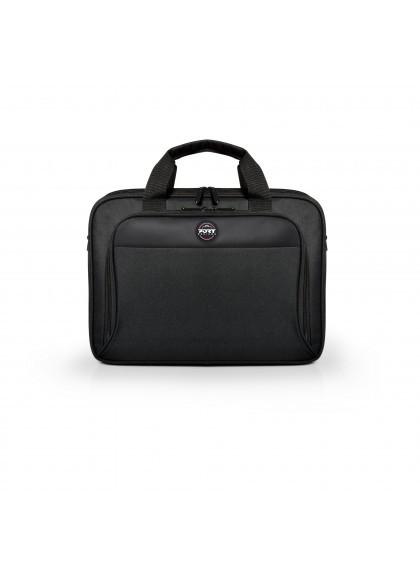 "Sülearvuti kott Clamshell PORT HANOI II Clamshel, 15.6"""