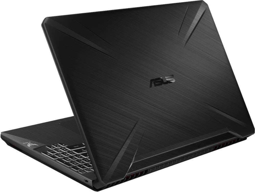 "Asus TUF Gaming FX505GT-BQ166T 15.6 "", IPS, FHD, Intel Core i5, i5-9300H, 8 GB, SSD 512 GB, NVIDIA GeForce GTX 1650, GDDR5, 4 GB, Windows 10 Home, Warranty 24 month(s), Battery warranty 12 month(s)"