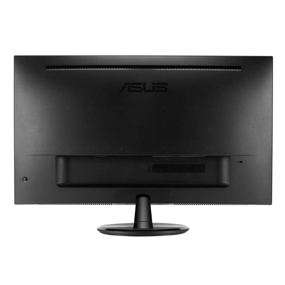 "Asus VP279HE 27 "", IPS, FHD, 16:9, 1 ms, 250 cd/m², Black, 1920 x 1080"