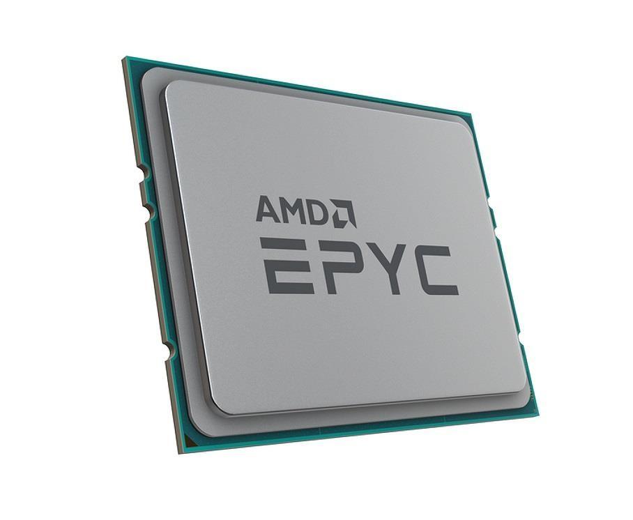 CPU EPYC X32 7452 SP3 OEM/155W 3200 100-000000057 AMD