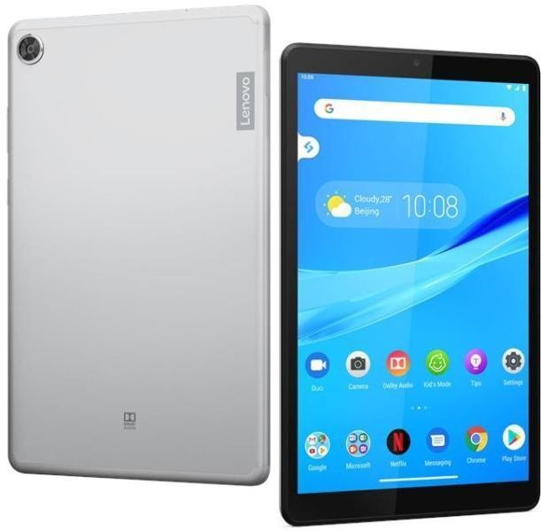 "Lenovo Tab M8 4G LTE 32 GB 20,3 cm (8"") Mediatek 2 GB Wi-Fi 5 (802.11ac) Android 9.0 Hall"