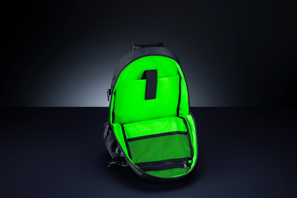Razer Rogue V3 Black, Waterproof, Backpack