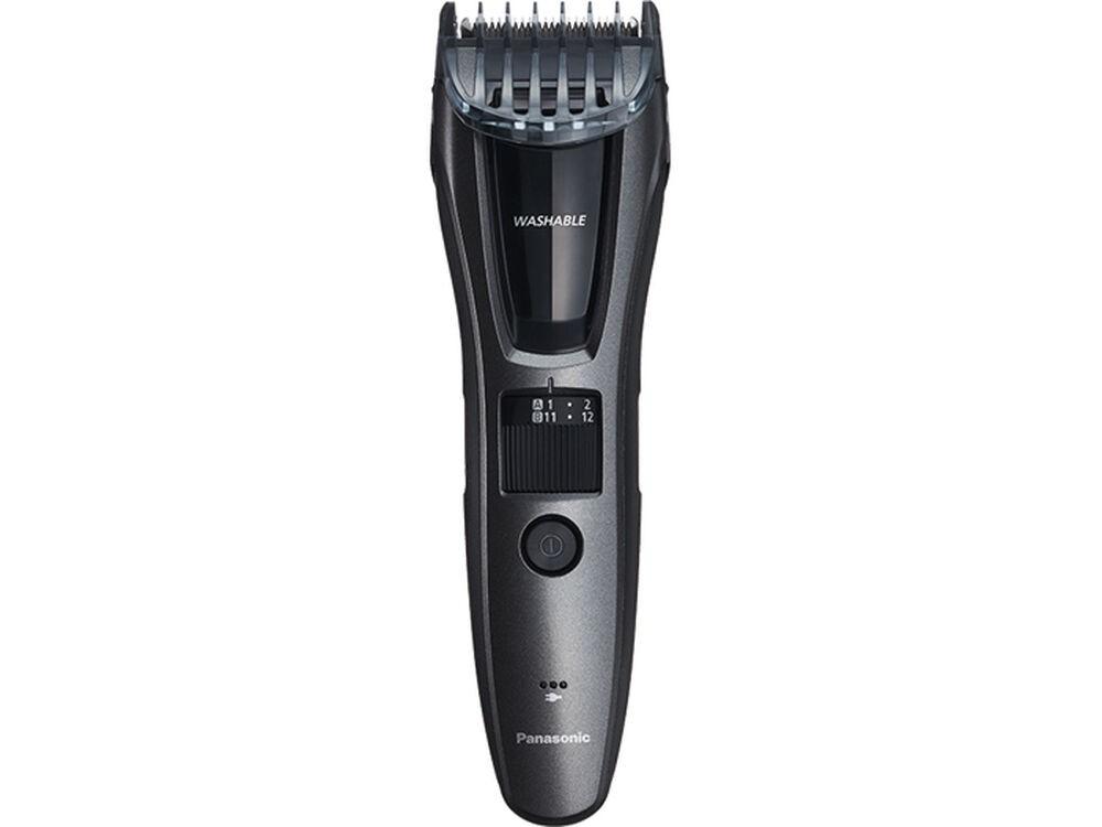 Panasonic Shaver ER-GB61-K503 Operating time 50 min, NiMH, Black, Cordless