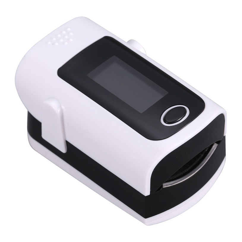 ETRON Pulse Oximeter 201A Number of users 1 user(s), Display OLED, Auto power off