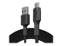 GREENCELL Cable GC PowerStream USB-A