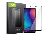 GREENCELL Tempered Glass GC Clarity