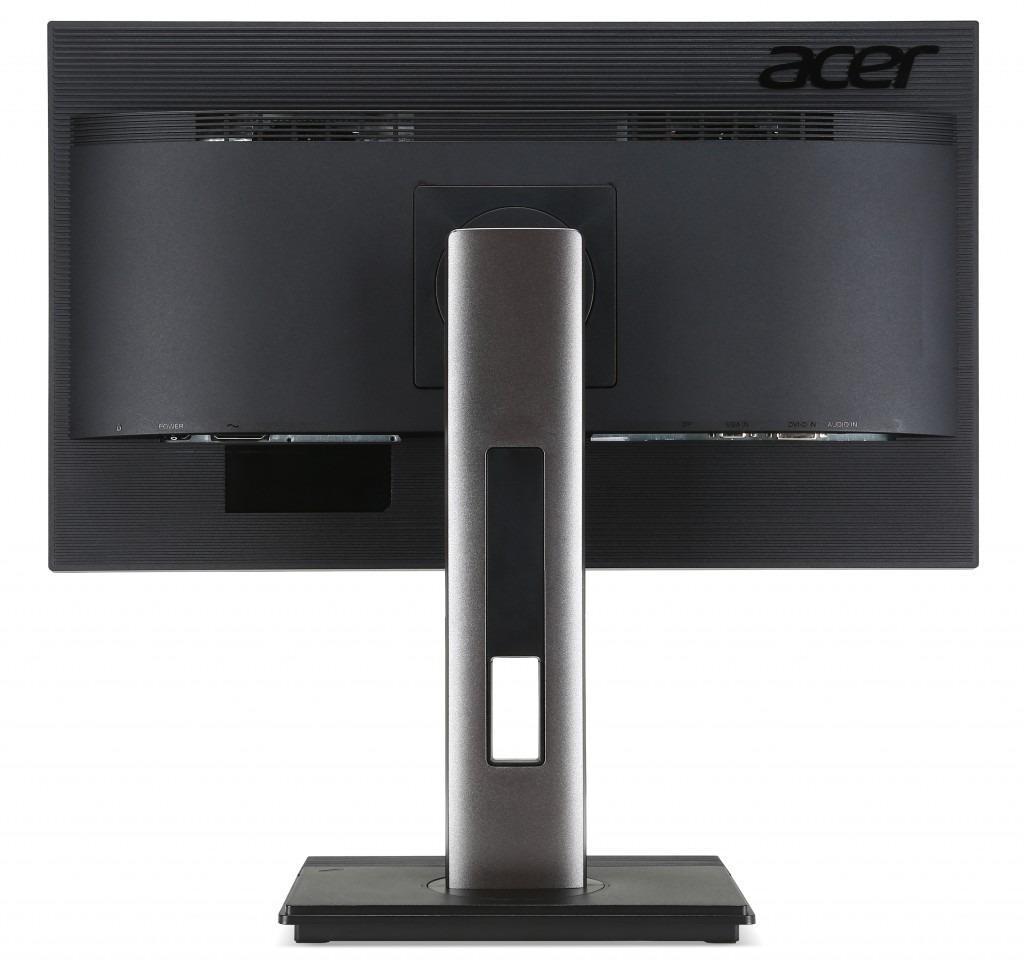 "Acer Monitor B226HQLymdpr 21.5 "", TN, FHD, 1920 x 1080 pixels, 16:9, 5 ms, 250 cd/m², Dark grey, UK Power cord"