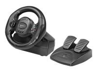 TRACER steering wheel Rayder 4 in 1