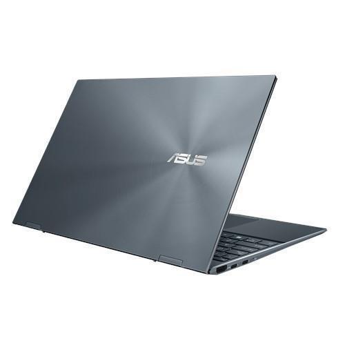 "Notebook|ASUS|ZenBook Flip|UX363EA-HP172T|CPU i5-1135G7|2400 MHz|13.3""|Touchscreen|1920x1080|RAM 8GB|DDR4|SSD 512GB|Intel Iris Plus Graphics|Integrated|ENG|Windows 10 Home|Grey|1.3 kg|90NB0RZ1-M07690"
