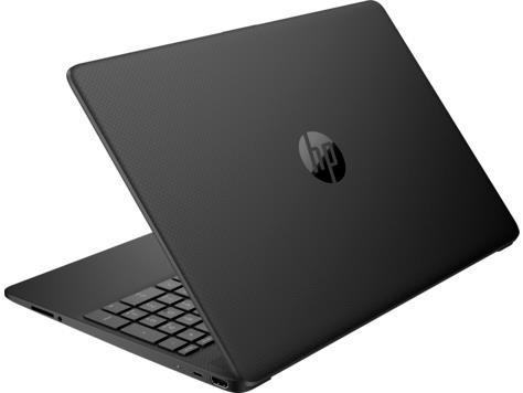 "Notebook|HP|15s-eq1044nw|CPU 4500U|2300 MHz|15.6""|1920x1080|RAM 8GB|DDR4|2666 MHz|SSD 256GB|AMD Radeon|Integrated|ENG|Black|1.69 kg|25Q63EA"