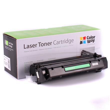 ColorWay Econom Toner Cartridge, Black, HP Q5949A/Q7553A; Canon 315/308/708