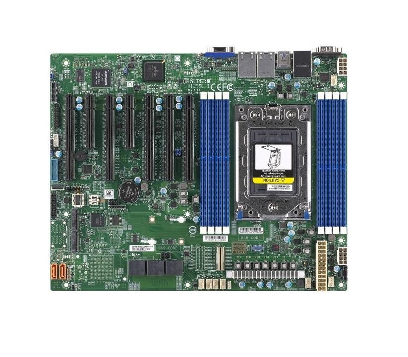 SERVER MB EPYC 7002 ATX/MBD-H12SSL-I-O SUPERMICRO