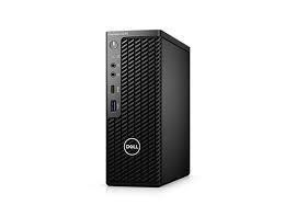 PC|DELL|Precision|3240|Business|Desktop|CPU Core i5|i5-10500|3100 MHz|RAM 8GB|DDR4|2666 MHz|SSD 256GB|Graphics card NVIDIA Quadro P620|2GB|ENG|Windows 10 Pro|Included Accessories Dell Optical Mouse-MS116, Dell Wired Keyboard KB216 Black|210-AWXT_273526713