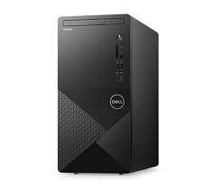 PC|DELL|Vostro|3888|Business|Tower|CPU Core i3|i3-10100|3600 MHz|RAM 8GB|DDR4|2666 MHz|SSD 256GB|Graphics card Intel UHD Graphics|Integrated|ENG|Windows 10 Pro|Included Accessories Dell Optical Mouse - MS116, Dell Wired Keyboard KB216|N800VD3888EMEA012101