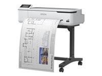 Epson SureColor SC-T3100 suureformaadiline printer WiFi Värv 2400 x 1200 DPI A1 (594 x 841 mm) Ethernet LAN