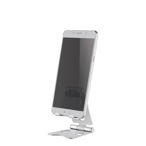 Neomounts by Newstar DS10-150 Passiivne hoidja Mobiiltelefon/nutitelefon Hõbe