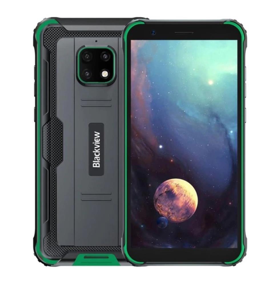 MOBILE PHONE BV4900/GREEN BLACKVIEW