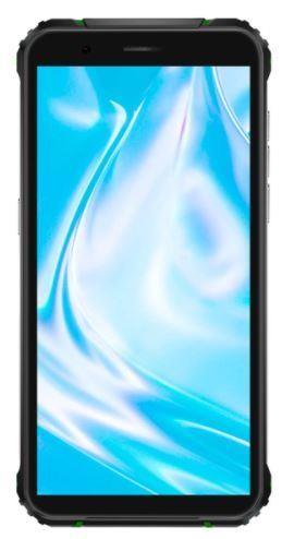 MOBILE PHONE BV5100/GREEN BLACKVIEW
