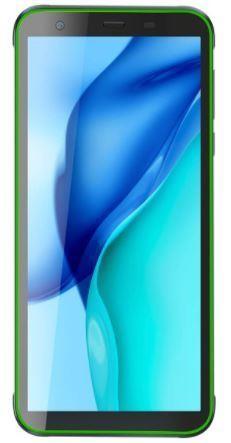 MOBILE PHONE BV6300/GREEN BLACKVIEW