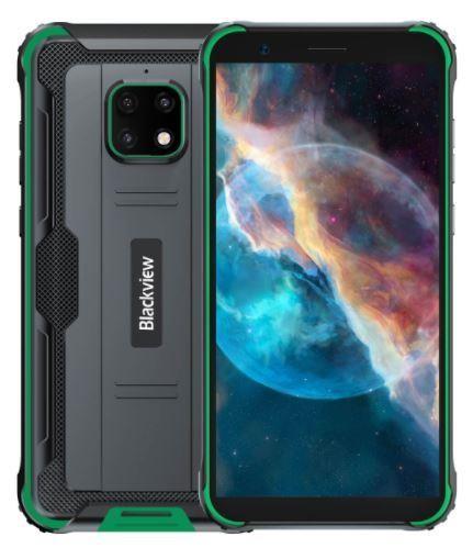 MOBILE PHONE BV4900 PRO/GREEN BLACKVIEW