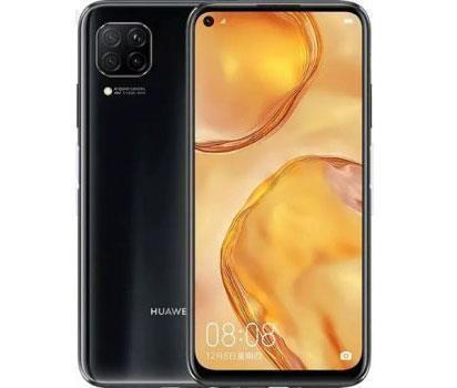 MOBILE PHONE P40 LITE/2SIM BLACK HUAWEI