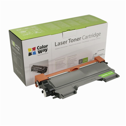 ColorWay Toner Cartridge, Black, Brother TN-3170