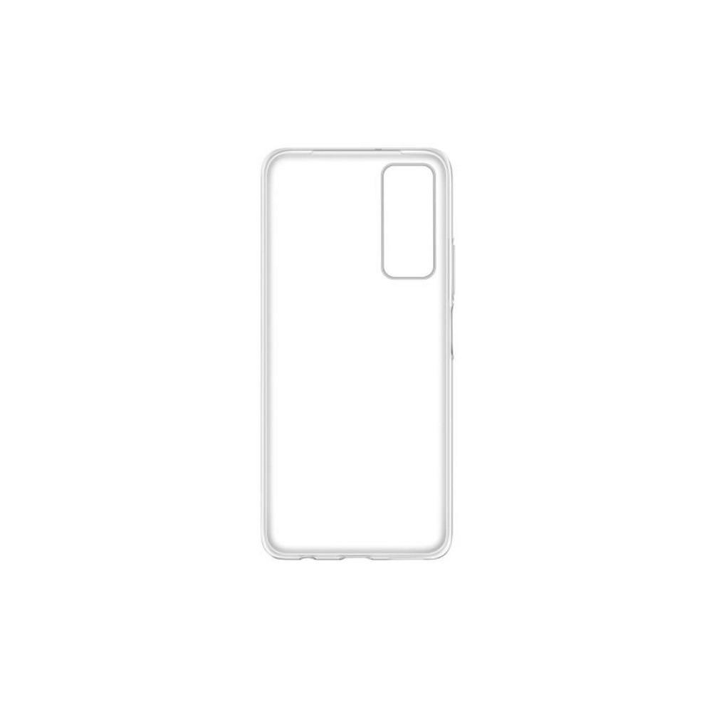 Huawei P Smart 2021 TPU Protective Case, Huawei, Transparent