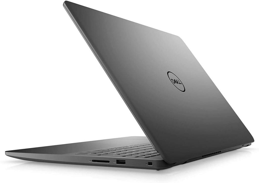 "Dell Inspiron 15 3501 Black, 15.6 "", WVA, Full HD, 1920 x 1080, Matt, Intel Core i3, i3-1005G1, 4 GB, DDR4, SSD 256 GB, Intel UHD, Windows 10 Home, 802.11ac, Bluetooth version 5.0, Keyboard language English, Keyboard backlit, Warranty 24 month(s), Battery warranty 12 month(s)"