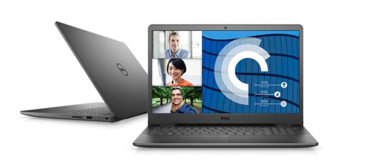 "Dell Vostro 15 3500 Black, 15.6 "", WVA, Full HD, 1920 x 1080, Matt, Intel Core i5, i5-1135G7, 8 GB, DDR4, SSD 256 GB, NVIDIA GeForce MX330, GDDR5, 2 GB, Windows 10 Home, 802.11ac, Bluetooth version 5.0, Keyboard language English, Warranty Basic OnSite 36 month(s), Battery warranty 12 month(s)"