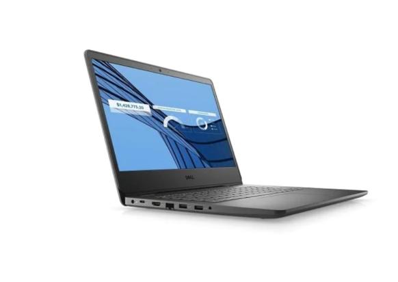 "Dell Vostro 14 3400 Black, 14.0 "", WVA, Full HD, 1920 x 1080, Matt, Intel Core i5, i5-1135G7, 8 GB, DDR4, SSD 512 GB, Intel Iris Xe, Linux, 802.11ac, Keyboard language English, Keyboard backlit, Warranty Basic Onsite 36 month(s), Battery warranty 12 month(s)"