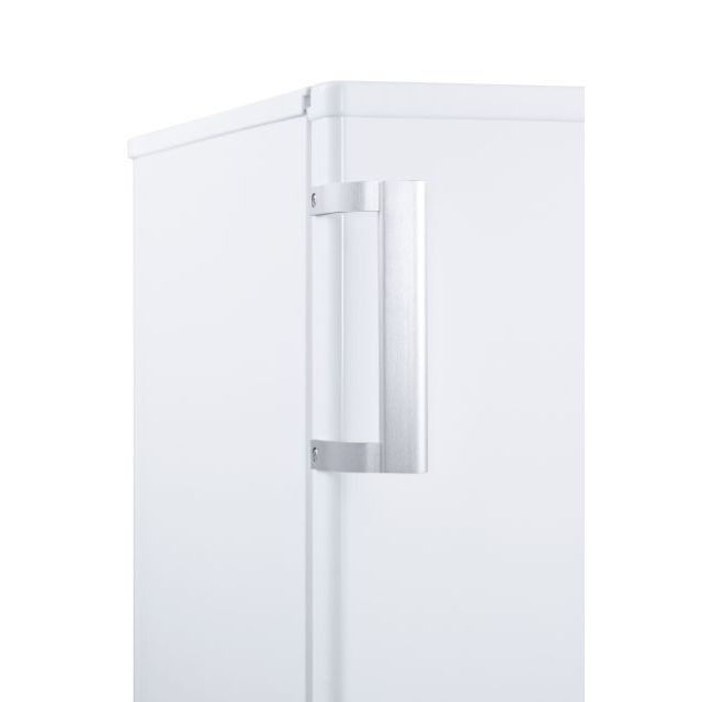Candy Refrigerator CCTLS 542WHN Energy efficiency class F, Free standing, Larder, Height 85 cm, Fridge net capacity 125 L, 40 dB, White