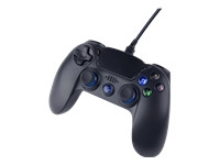 GEMBIRD Wired game controller PS4 PC