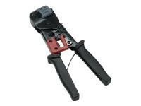 INTELLINET Modular Plug Crimp Tool