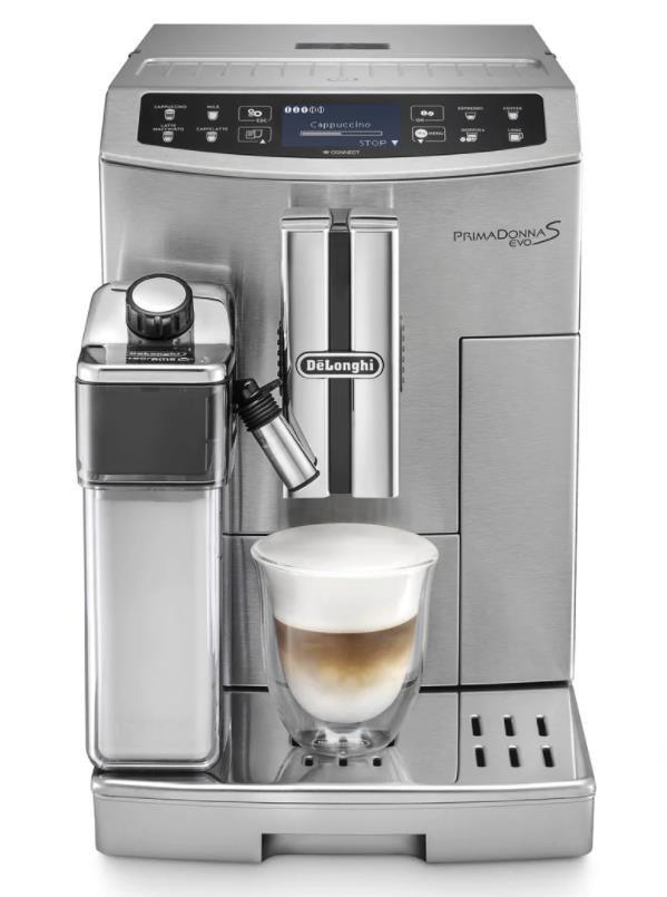 COFFEE MACHINE/ECAM 510.55.M DELONGHI