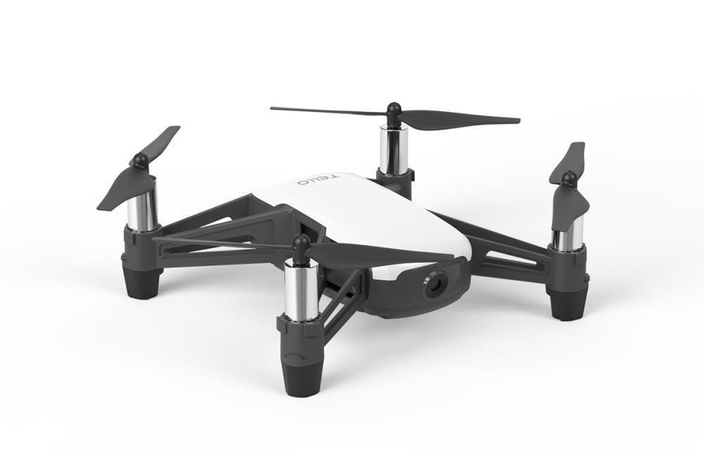 Drone DJI Tello Boost Combo Consumer CP.TL.00000046.02