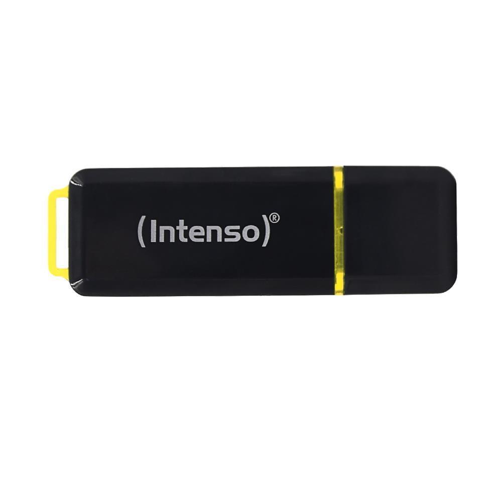 MEMORY DRIVE FLASH USB3.1 64GB/3537490 INTENSO