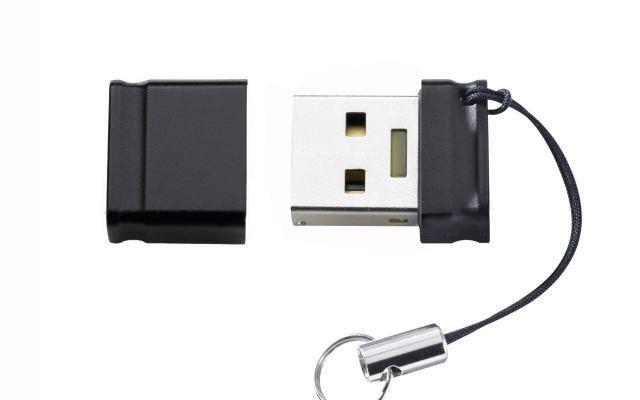 MEMORY DRIVE FLASH USB3 8GB/3532460 INTENSO