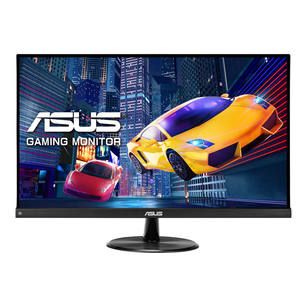 "ASUS VP249QGR 60,5 cm (23.8"") 1920 x 1080 pikslit Full HD LED Must"
