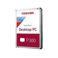"""HDD TOSHIBA P300 2TB SATA 128 MB 5400 rpm 3,5"""" HDWD220UZSVA"""