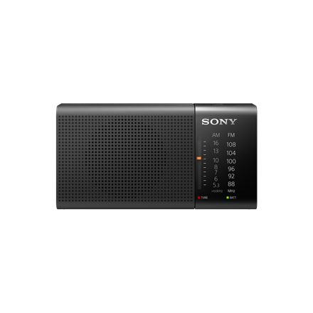 Sony ICF-P36 Portable Radio