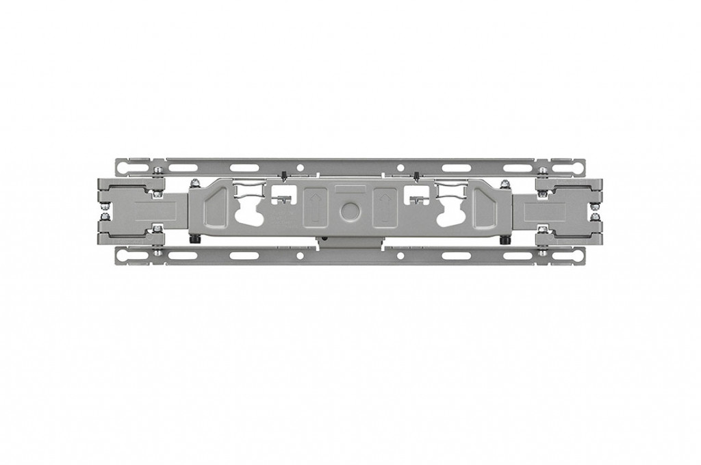 "LG WB20GB telerikinnitus 195,6 cm (77"") Metallik"