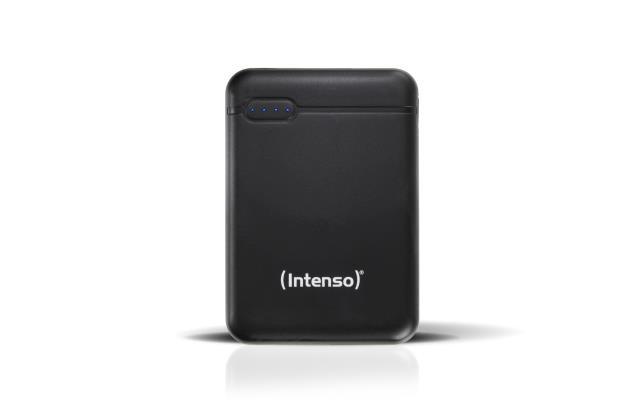 POWER BANK USB 10000MAH/BLACK 7313530 INTENSO