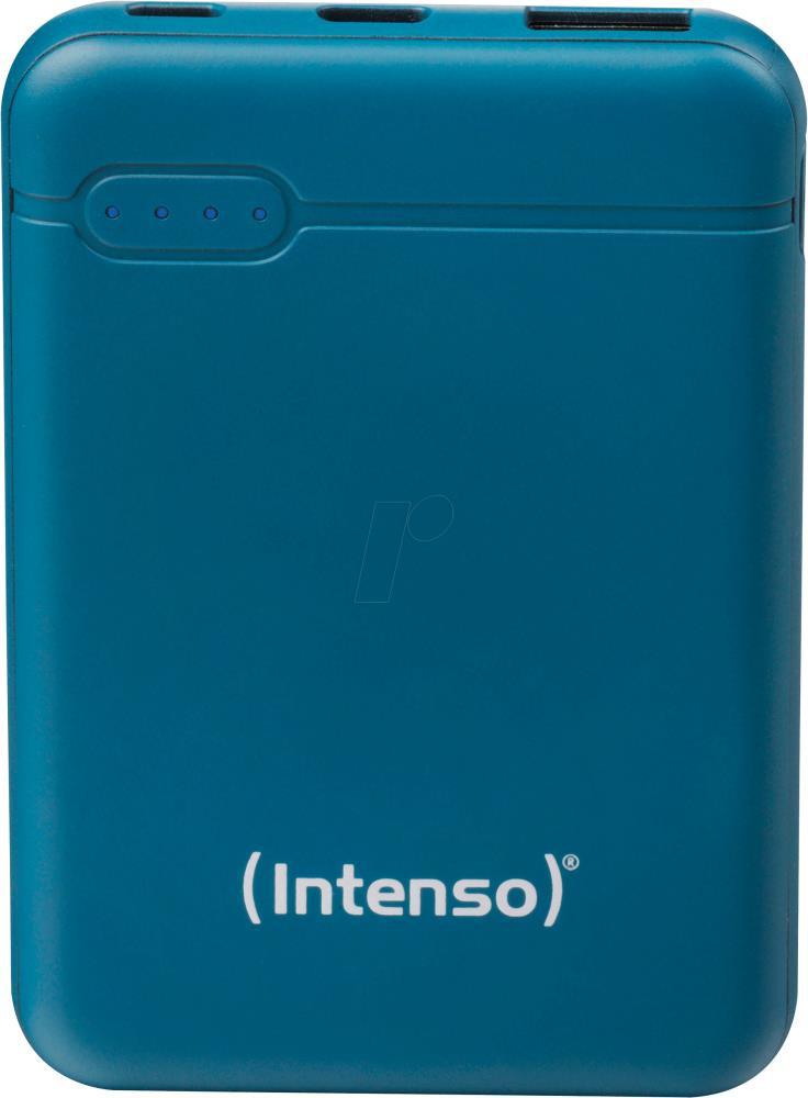 POWER BANK USB 5000MAH/7313527 INTENSO