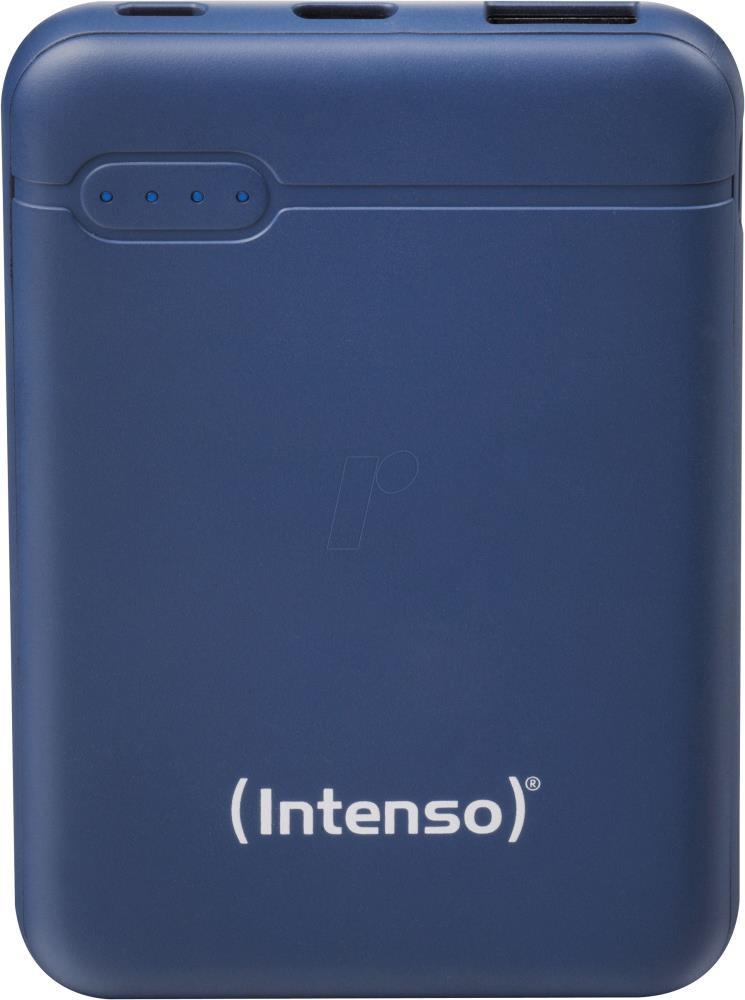 POWER BANK USB 5000MAH/7313525 INTENSO