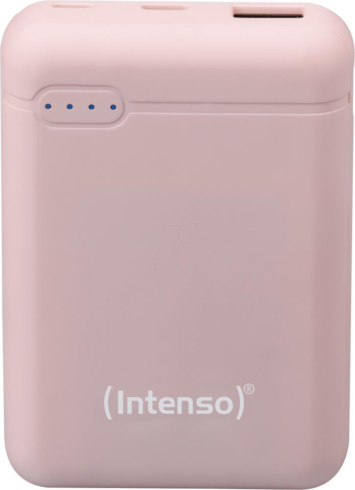 POWER BANK USB 1000MAH/ROSE 7313533 INTENSO