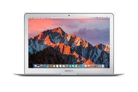 Notebook|APPLE RENEWD|MacBook Air|1800 MHz|13.3"