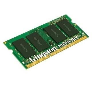 Kingston Technology ValueRAM 2GB DDR3L mälumoodul 1 x 2 GB 1600 MHz