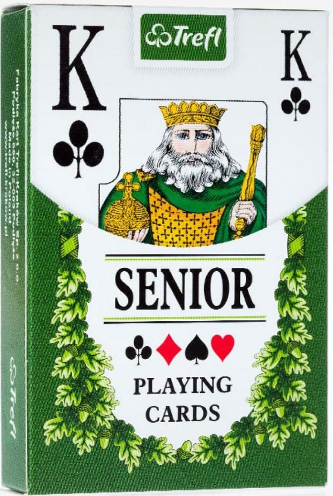 Karty 55L Classic Senior