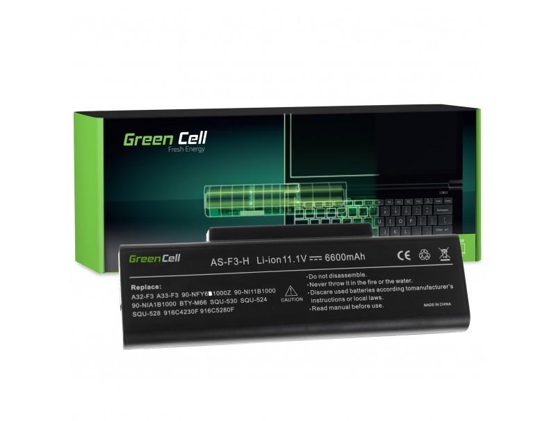 Battery Clevo N850 11,1V 4,4Ah